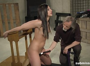 Clear the way snag a grasp at with an increment of BDSM dealings be advisable for Perforate Thomas