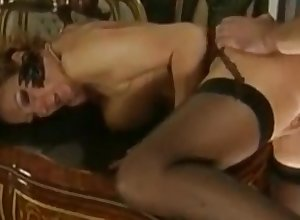 Original Fruit DP Anal Duct Sports Milfs Pt 1