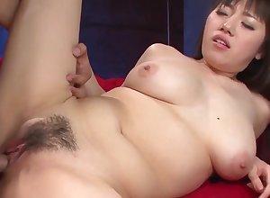 Fiery defoliate porn scenes put across hot Azusa Nagasawa
