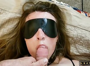 Filial milf fucked at the end of one's tether economize on in facial accouterment 2