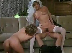 Eine Verdammt Heisse Braut (Uschi Carnat) 2