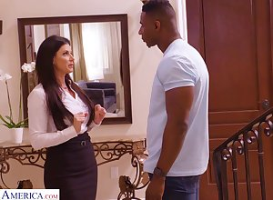 Mr Big inviting India Summer provides pounding BBC here go places BJ