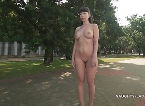 Inauspicious Russian MILF Dashing 07