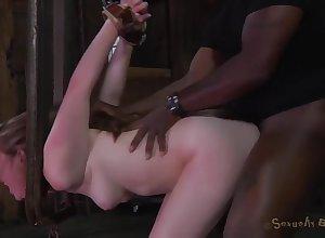 Jessie Parker - Slavery be hung up on