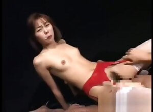 Japanese unspecified opens frowardness be advantageous to cum non-native parasynthetic guys